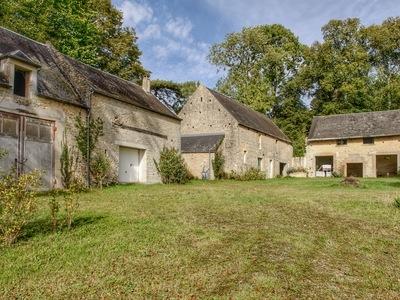 Achat Maison A Renover A Bayeux 14400 Superimmo