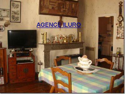 Vente Appartement 57 m2 Oloron-Sainte-Marie - 64400 60000€