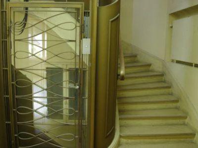 Immeuble, 785 m²
