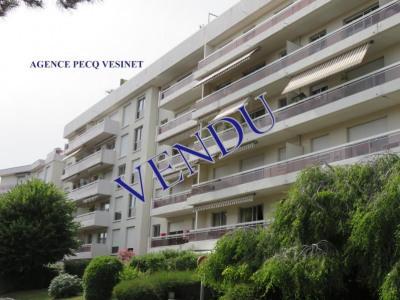 Appartement, 83,15 m²