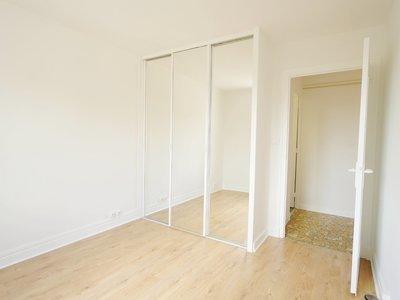 Appartement, 57,61 m²
