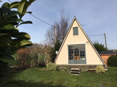 Maison, 18,6 m²
