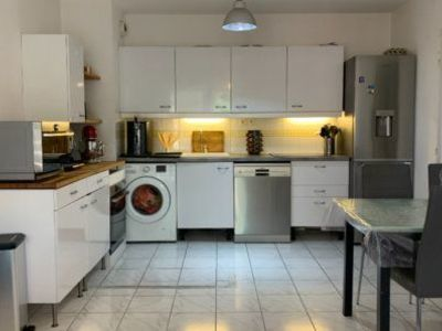 Appartement, 55,09 m²