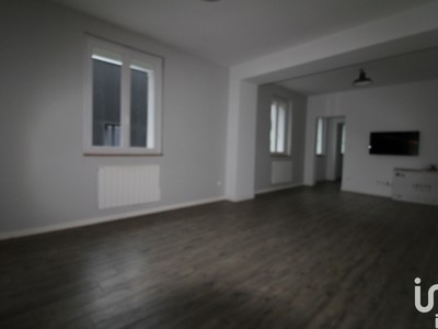 Immeuble, 287 m²