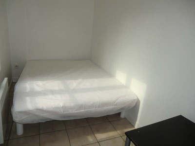Appartement, 21,6 m²