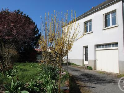 Maison, 103,5 m²