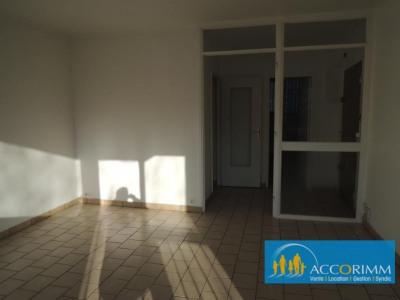 Appartement, 59,6 m²