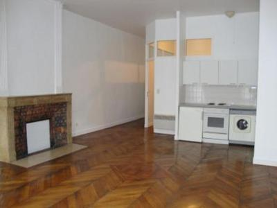 Appartement, 48,98 m²