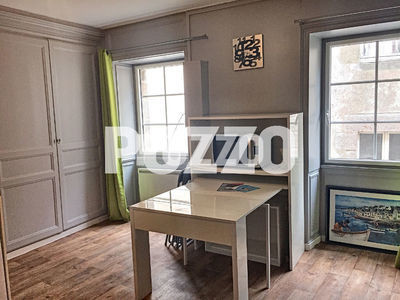 Appartement, 31,52 m²