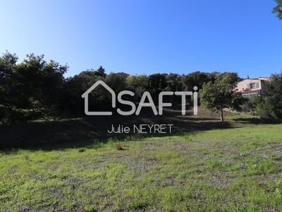 Terrain, 1 568 m²