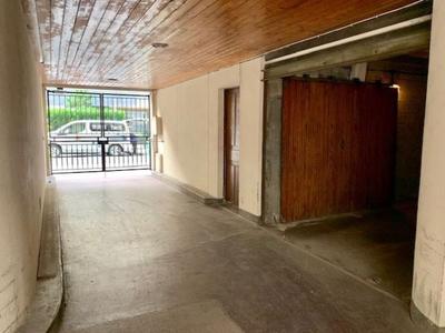 Parking, 9,23 m²