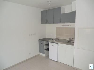 Appartement, 41,2 m²