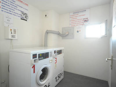 Appartement, 17,53 m²