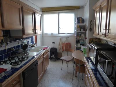 Appartement, 109,34 m²