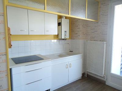 Appartement, 73,82 m²