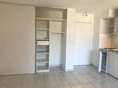 Appartement, 27,7 m²