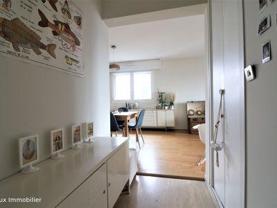 Appartement, 90,97 m²