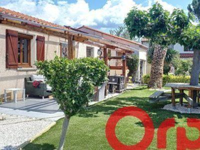 Maison, 118,5 m²