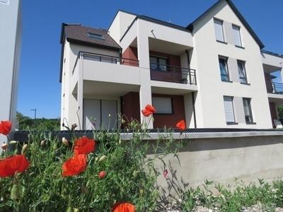 Appartement, 50,25 m²
