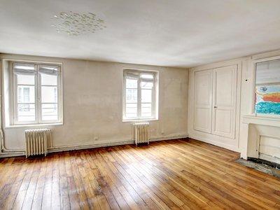 Appartement, 118,38 m²