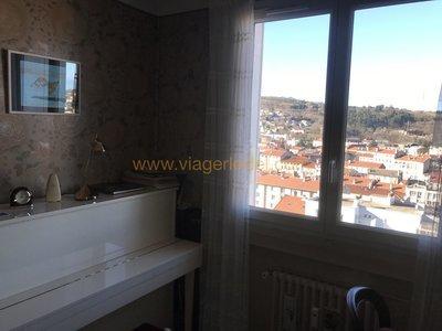 Appartement, 57,25 m²