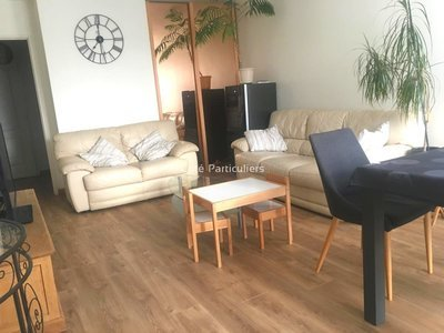Appartement, 75,35 m²