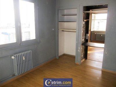 Appartement, 61,08 m²