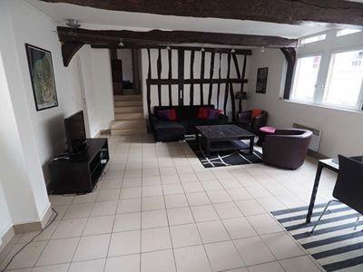 Appartement, 82,65 m²