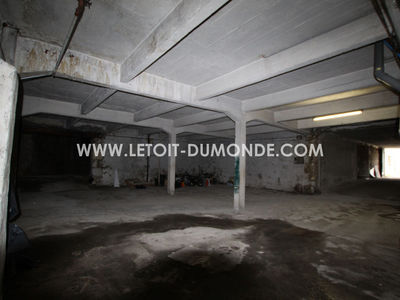 Parking, 287 m²