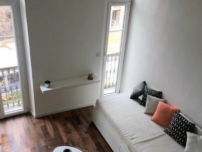 Appartement, 18,2 m²