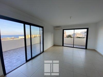 Appartement, 85,07 m²