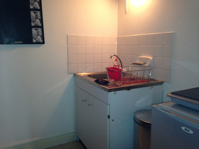 Appartement, 38,77 m²