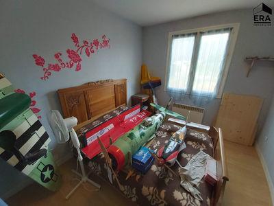 Maison, 85,23 m²