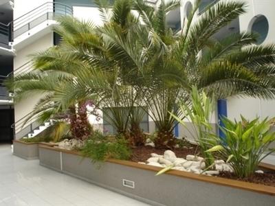 Appartement, 20,43 m²