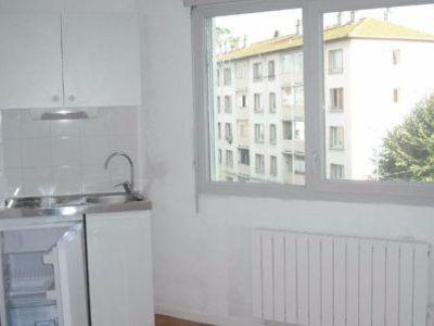 Appartement, 22,27 m²