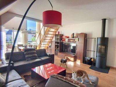 Appartement, 124 m²