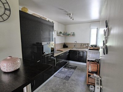 Appartement, 74,58 m²