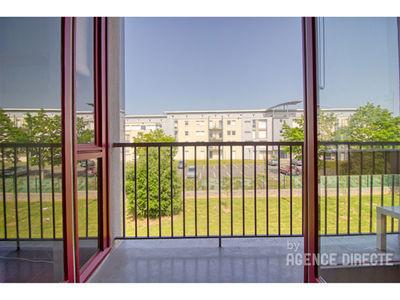 Appartement, 21,36 m²