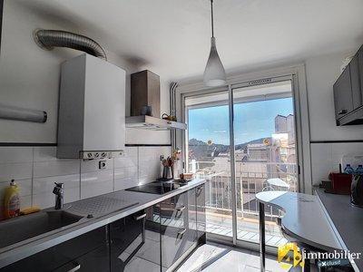 Appartement, 78,9 m²