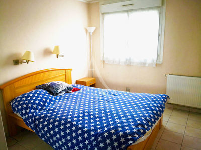 Appartement, 49,48 m²