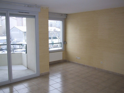 Appartement, 58,19 m²