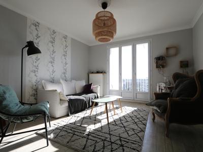 Appartement, 65,01 m²