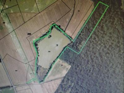 Terrain, 66 370 m²