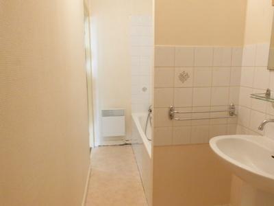 Appartement, 32,25 m²