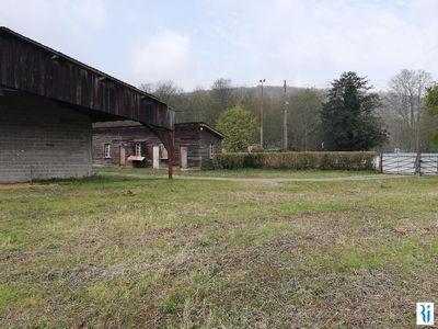 Terrain, 10 346 m²