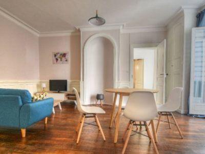 Appartement, 47,09 m²