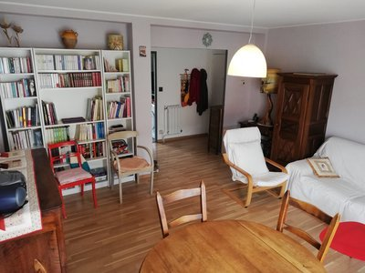 Appartement, 65,43 m²