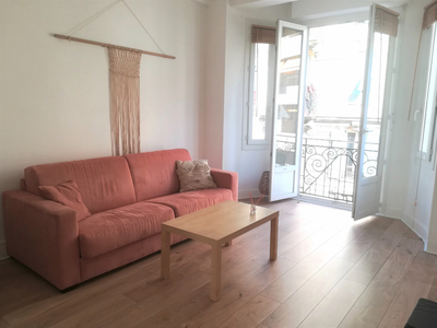 Appartement, 29,3 m²