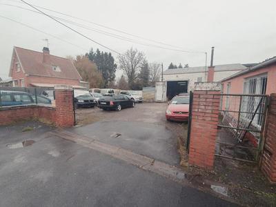 Parking, 1 798 m²