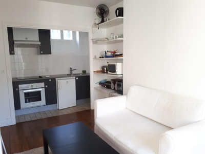 Appartement, 41,67 m²